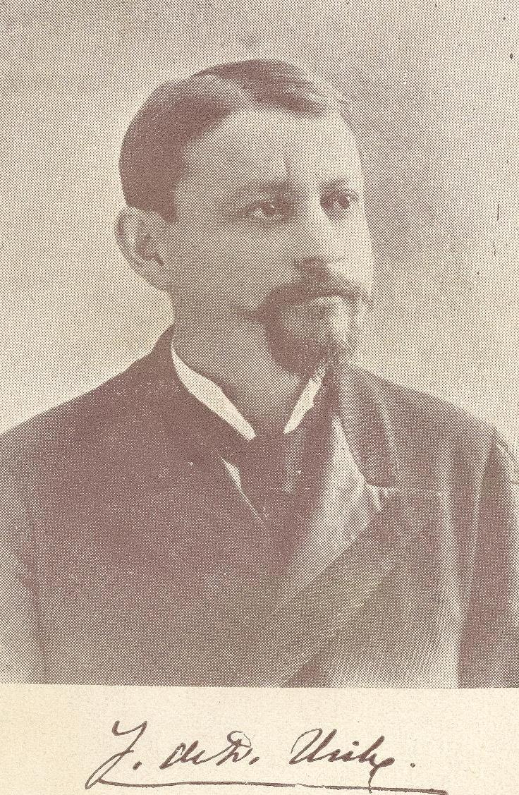 Juan de Dios Uribe | Legado Antioquia
