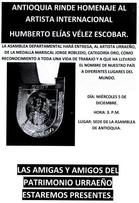 Humberto Elias