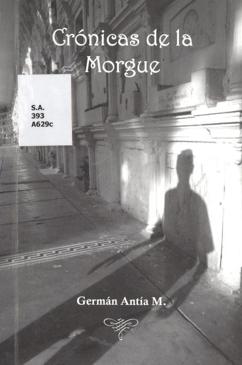 Crónicas de la morgue