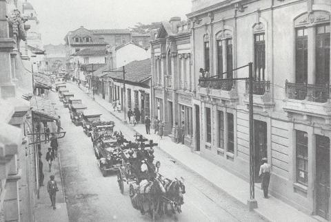 Palacé 1926. Melitón Rodríguez.  Archivo Fotográfico BPP.